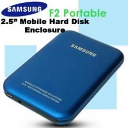 Kase per HDD 2.5 Sata laptopi te jashtme Samsung