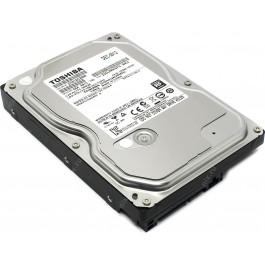 HDD TOSHIBA Desktopi 500 GB model DT01ACA050