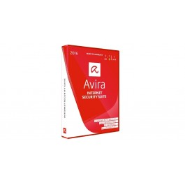 AVIRA INTERNET SECURITY SUITE, 1PC+1ANDROID/ 1 VIT