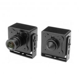 1 Megapixel WDR HDCVI Pinhole Camera
