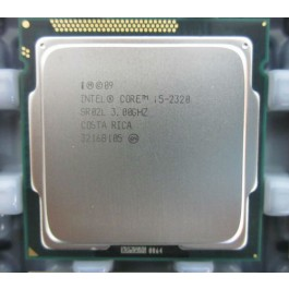 CPU Core i5 2320 3.0Ghz, LGA1155