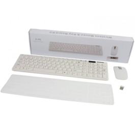 Keyboard+Mouse Wireless HK-3800