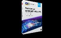 Bitdefender Internet Security 2018 1Pc/1Year Scratch card