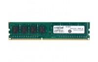 RAM desktop DDR3 8 GB 1600 mHz  CRUCIAL