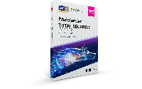 Bitdefender Total Security 5 Device 3 Vjet