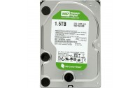 Hdd  1500GB SATA