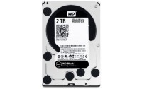HDD WEstern Digital BLACK 2 TB , SATA 3 ,64 MB CACHE ,Model :WD2003FZEX-00Z4SA0 ,3.5''