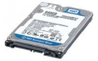 Hdd  640Gb SATA