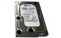 Hdd  750Gb SATA