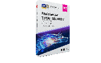 Bitdefender Total Security Multi-Device 2018 ( 5 devices / 1 vit mbrojtje totale Windows, MAC OS dhe Android )