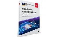Bitdefender AntivirusPlus 2018,  1 Liçensë/ 1 Vit