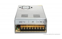 Led Power Supply 12V-30A  size 214*113*50