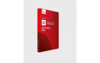 Avira Antivirus Pro 2018 Scratch Card