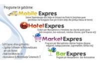 Hotel Express - Program per Menaxhimin e Hoteleve