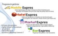 Pro Express - Program per Menaxhimin e Njesive te Prodhimit