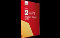 Avira Internet Security Suite 2018 Box