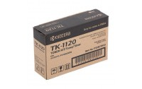 Toner TK-1120, Kyocera Ecosys FS-1060DN, FS-1025MFP, FS-1125MFP