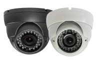 AZ-D600-186 B (black/white) DOME Camer 600TVL Lent 3.5mm