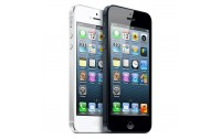 Apple Iphone 5 Ekran 4.0 inch ,CPU Dual-core 1.3 GHz,memoria 16 Gb,RAM 1 Gb,Kamera 8 mpx ,Kamera Para 1.2 mpx
