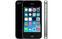 Apple iPhone 4s, 8Gb, LED-backlit IPS LCD, capacitive touchscreen, 16M colors, upgradable to iOS 9.2.1, Dual-core 1.0 GHz Cortex-A9,