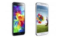 Samsung Galaxy S4 i545, Quad-core 1.9 GHz Krait 300, microSD, up to 64 GB (dedicated slot), 16 GB, 2 GB RAM
