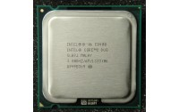 Procesor Intel Core 2 Duo E8400 LGA 775 3.0Ghz/6M/1333