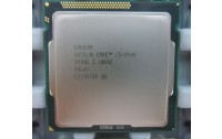 CPU Core i5 2400 3.4Ghz, LGA1155