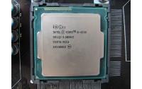 Intel Core i5 4590 3.3GHz 6M Cache Quad Core CPU Processor SR1QJ LGA1150 4th Gen