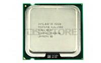 Procesor Intel Pentium Dual-Core E2220, 2.4GHz, 1MB L2/800MHz, LGA775, pa ftohes