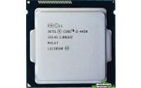 CPU Core i5-4430, 3 Ghz, 6MB Cashe, LGA 1150