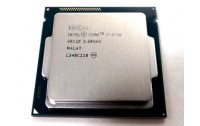 CPU Core i7-4790  3.6 GHz,LGA1150, 8 MB cache,4 Berthama ,Max Turbo Frequency : 4 GHz
