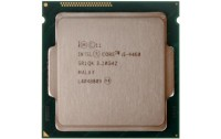 CPU Core i5-4460 3.2 Ghz ,LGA1150 ,6 MB cache , 4 berthama , Max Turbo Frequency : 3.4 Ghz