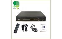 Analog DVR 4 kanale  H.264 Digital Video Recorder