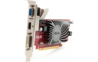 Graf PCI Express ASUS HD 5450 Silent 512 Mb