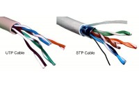 Kabell LAN FTP ,Model Siemax ,CAT6 FTP ,CU ,305 m/roll, 4x2x23AWG