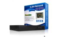 HD-DVR 8CH  2MP REC 1080P