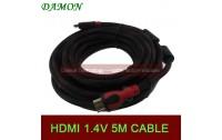Kabllo HDMI 5M