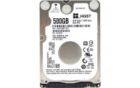 HDD Laptopi HGST Travelstar 500 gb ,Model :Z5K500 ,5400 ,SATA 3.0 Gb/s