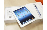 Apple iPad  A1430 Model: MD366LL, Version 5.1(9B176), 4G-16Gb, Bluetooth, Wi-Fi