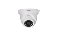 3 MP Dome IP Camera