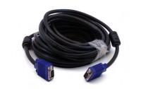 Kabllo monitori VGA 10m