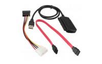 USB 2.0 Cable Per Hdd