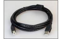 Kabllo Printeri USB 3 Meter