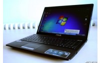 Laptopi ASUS K53U AMD Dual Core C50, Ram 4Gb, HDD 320Gb