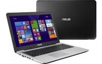 Laptop ASUS F555L , Procesor Core i7-4510U , RAM 8 Gb DDR3 , HDD 500 Gb ,Ekran 15.6 HD LED