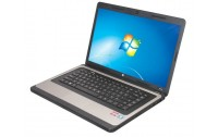 Laptopi HP ,Model : 635 , Procesor AMD dual core E300, RAM 4 Gb, HDD 320 Gb, Ekran 15.6 inch, AMD Radeon HD 6310 Graphics 384 Mb Dedikuar