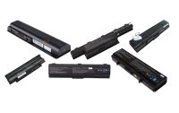 Bateri laptopi HP, Dell, Acer, Fujitsu Siemens, Asus, Sony, Apple etj