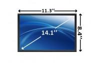 Monitor Laptopi 14.0 LED NORMAL, LCD 14.1 KATROR, , LCD 14.1 WIDE