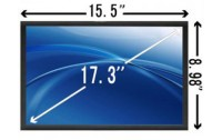 Monitor Laptopi 17.3 inch