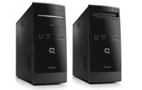 PC  Desktop  Compaq AMD 2,9GHZ, Ram 4GB,  Hdd 400 GB/DVD-WRITER